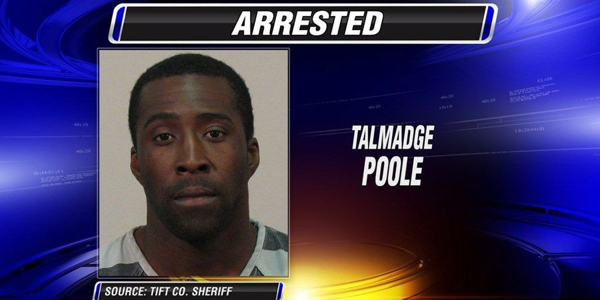 Tifton shooting suspect found hiding under bed in apartment