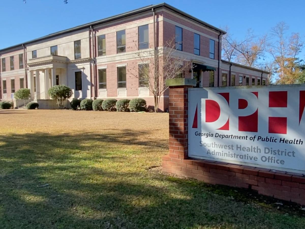 DPH to change Dougherty Co. COVID-19 testing site