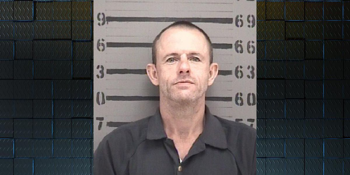 Georgia Power copper thief arrested
