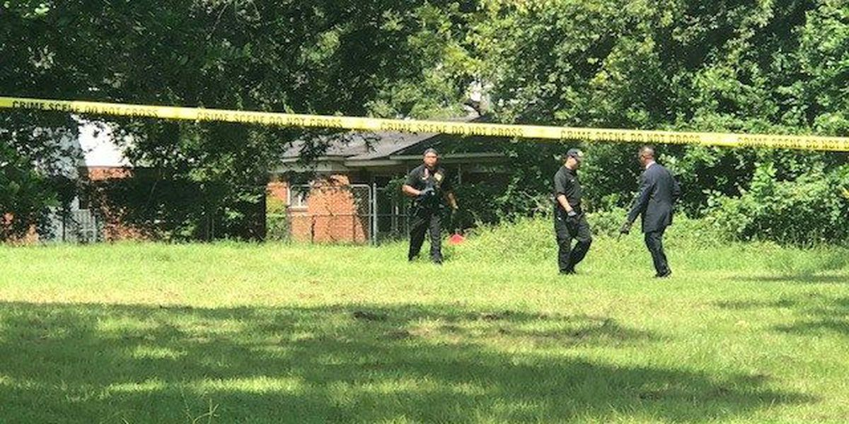 Police identify Dougherty Co. homicide victim