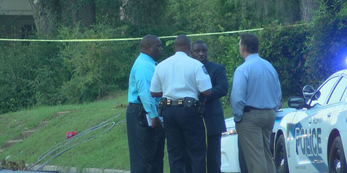 Stop the violence leaders react to officer involved shooting