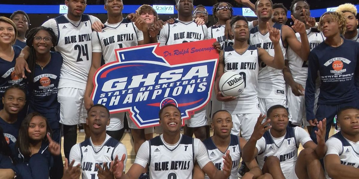 Tift Co. hangs on to win 2nd title in 4 years