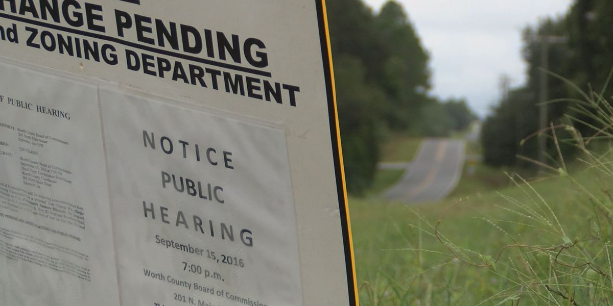 Possible Worth Co. Dollar General location stirs controversy
