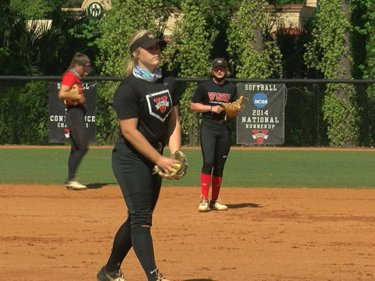 No. 4 Valdosta State Softball nearly unstoppable in 2021