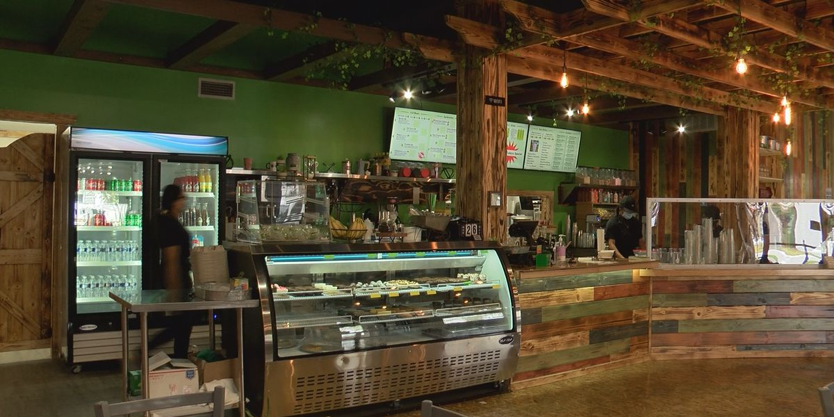 New snack bar brings international food to Downtown Moultrie