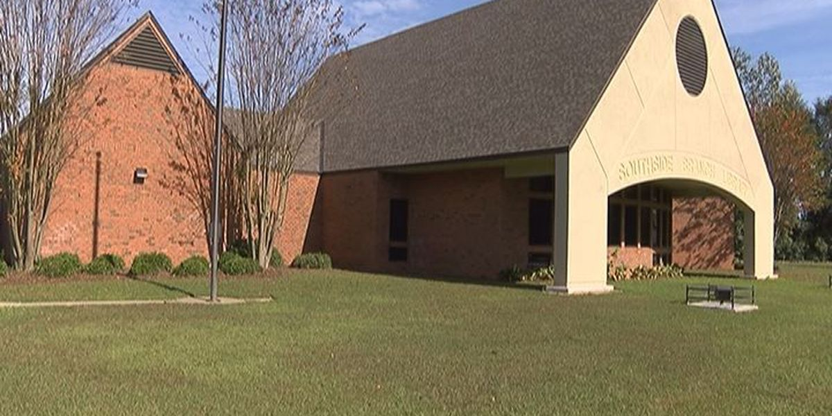 Southside Library will reopen soon