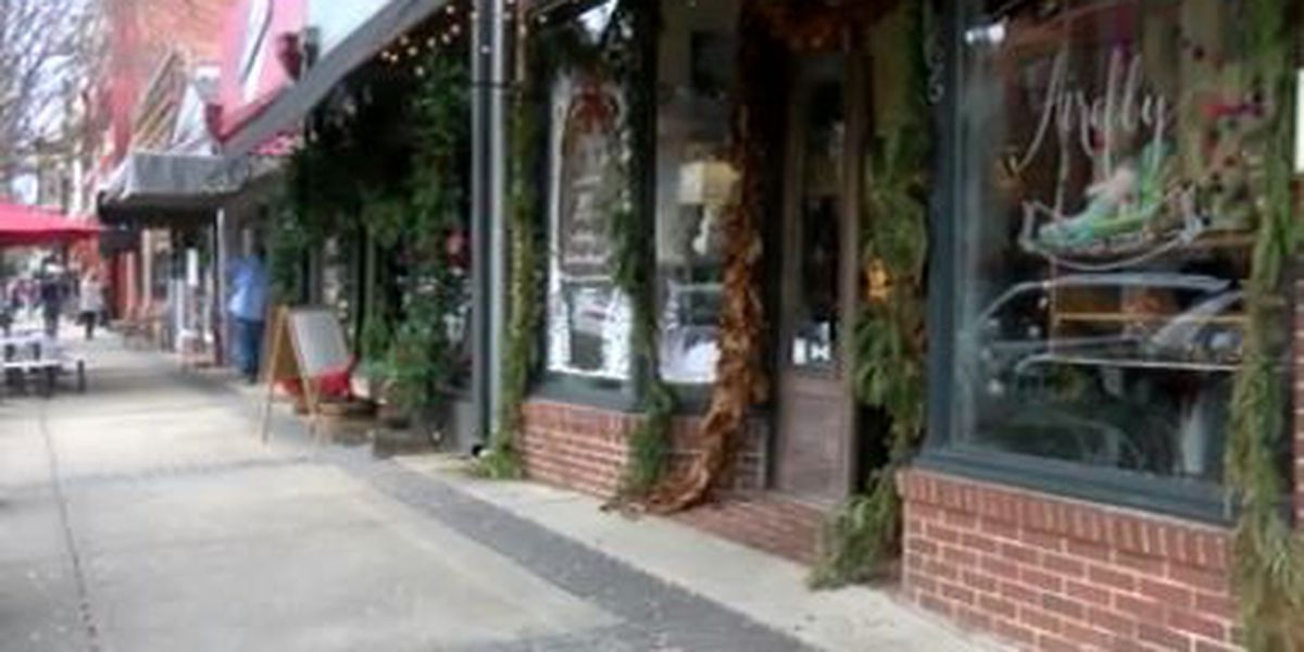 Thomasville shops prepare for 'Small Business Saturday'