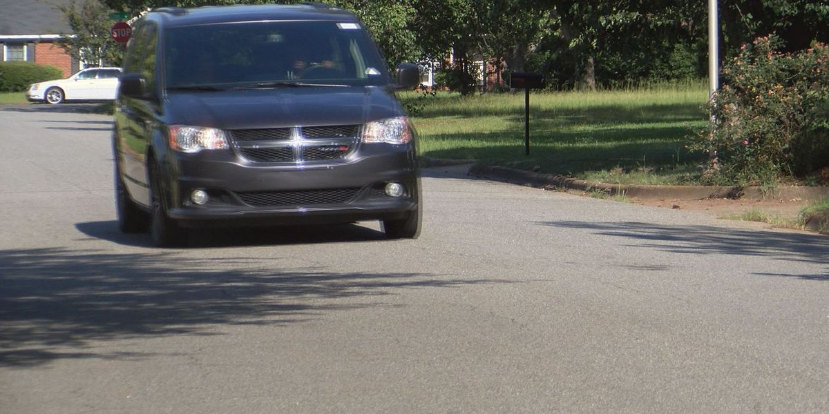 Albany city leaders keep residents safe with new speed tables