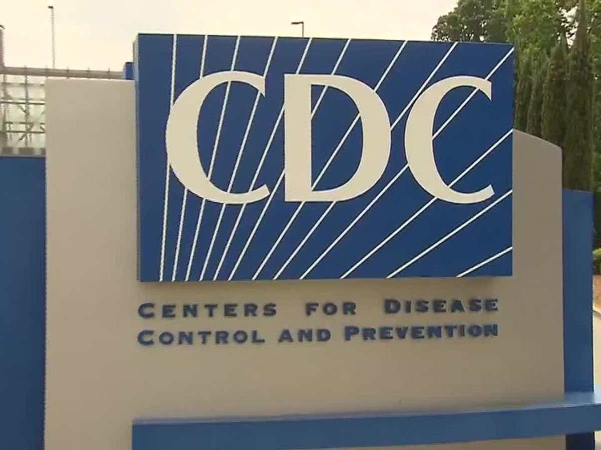 CDC: How schools should reopen amid the COVID-19 pandemic
