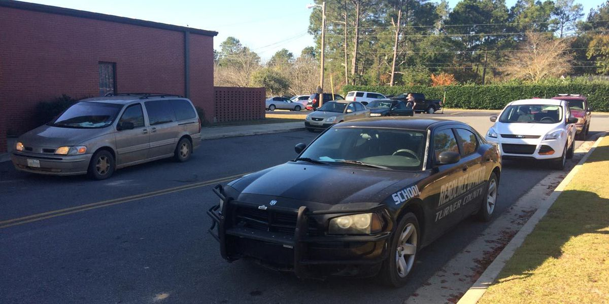 Sheriff: No credible threat at Turner Co. school, 200 students taken home