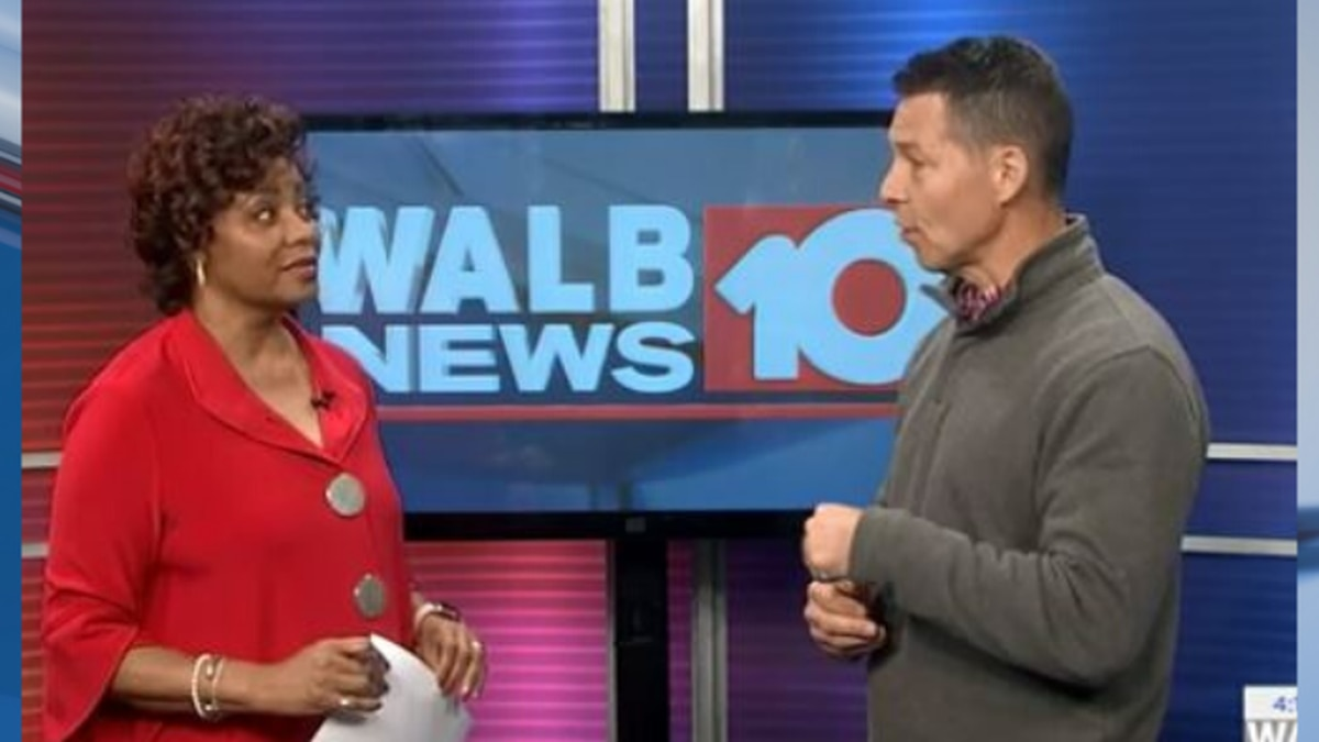 WALB general manager addresses noon show audio issues