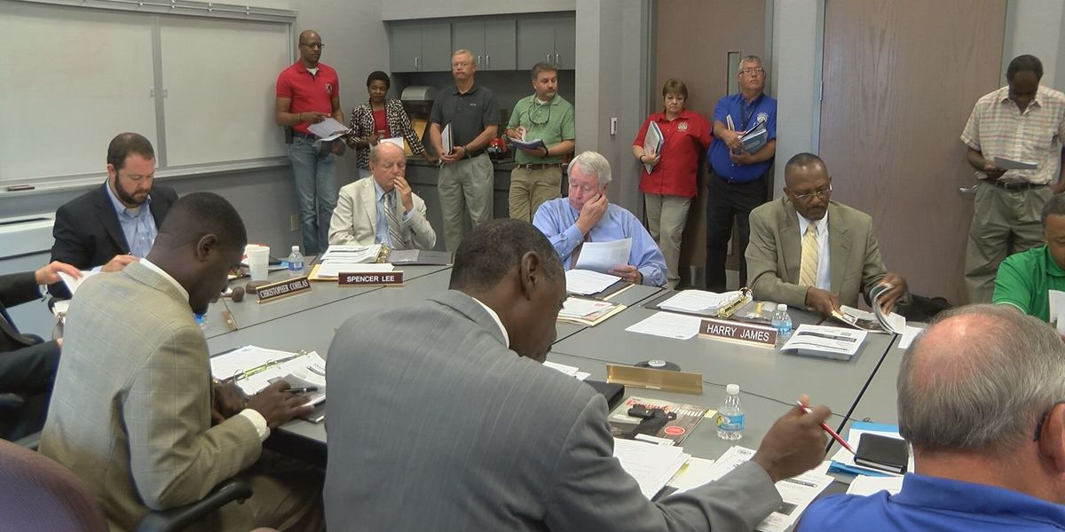Defeated Dougherty Co. commissioner speaks after election