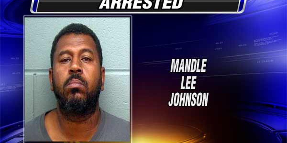 Cordele man arrested in drug sweep