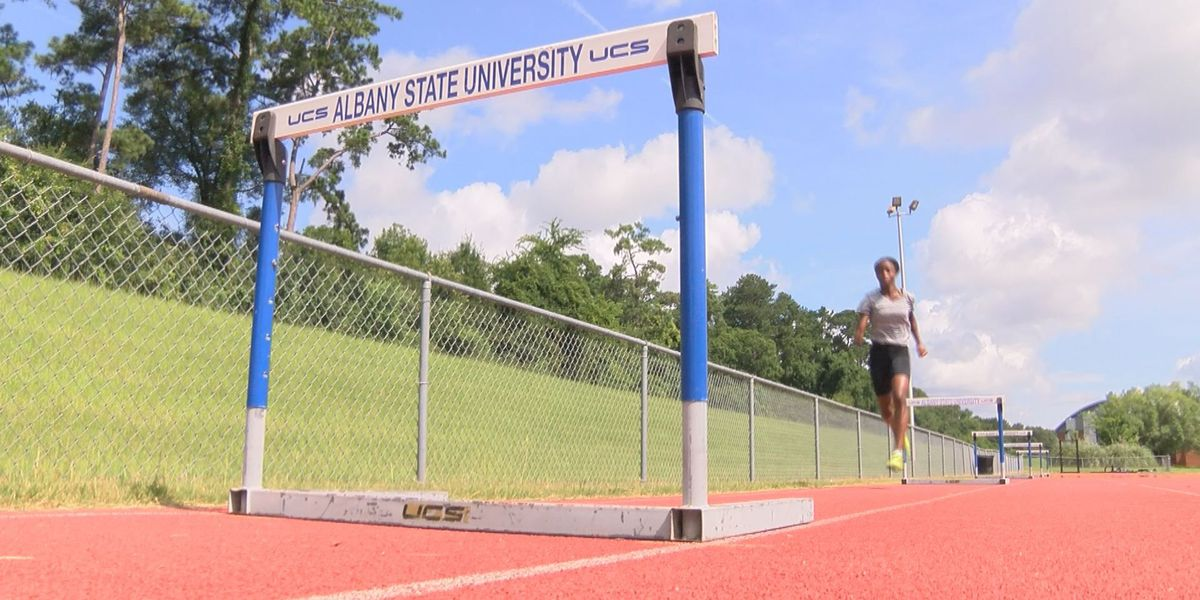 Summer sports program keeping athletes on the right track