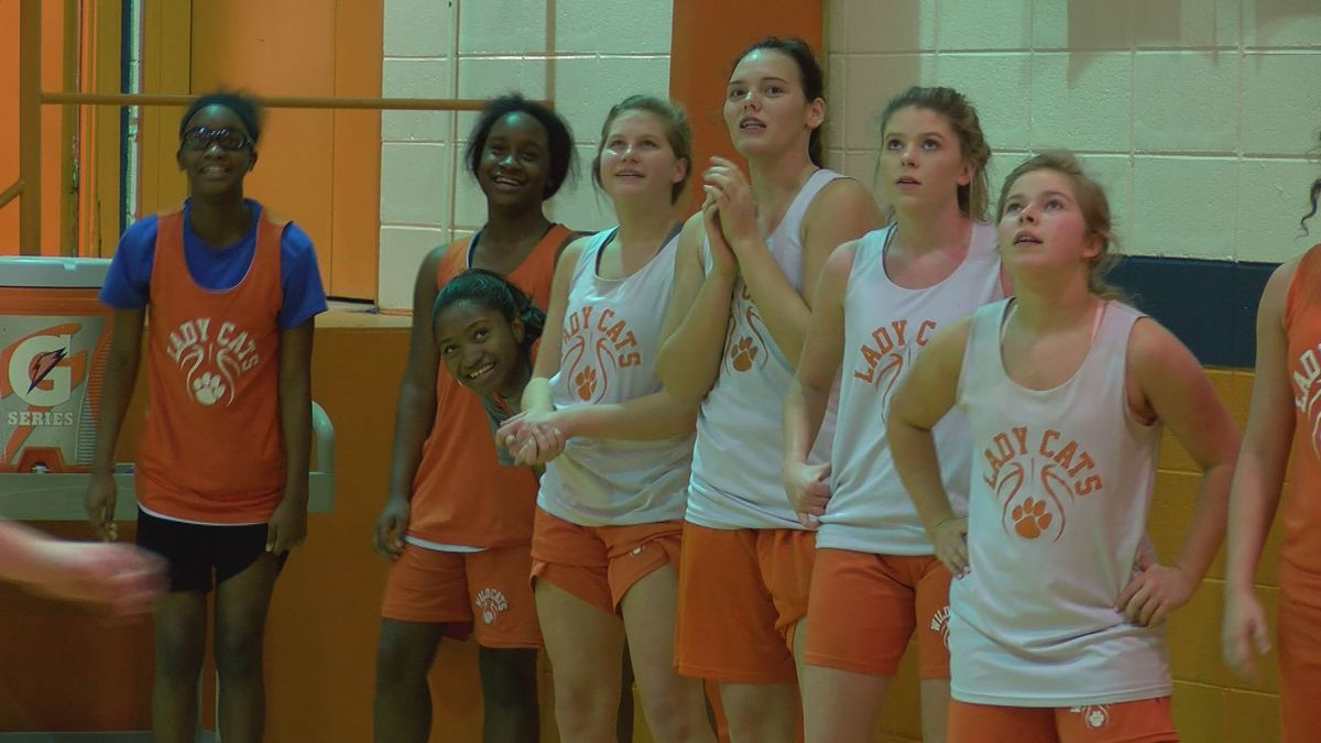 Lady Cats make 9th straight GISA Final Four