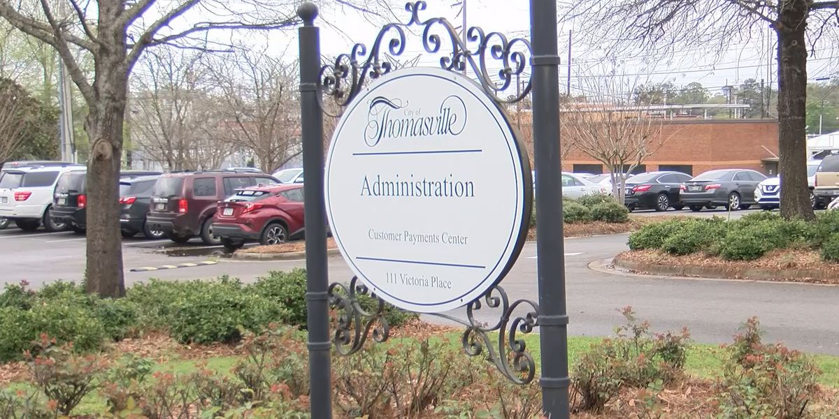 Thomasville assures community it's 'here for them'