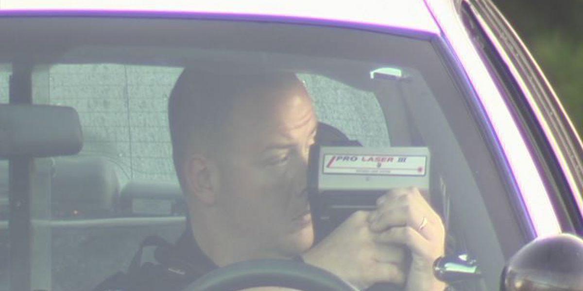 Albany Police targeting speeders