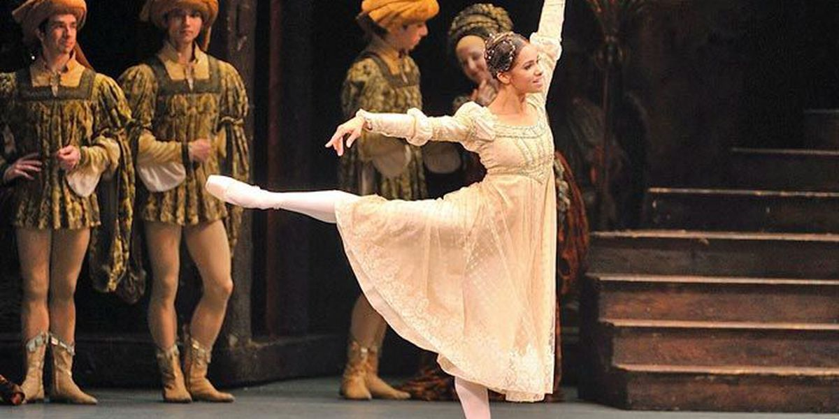 Ballerina Misty Copeland to visit VSU in April