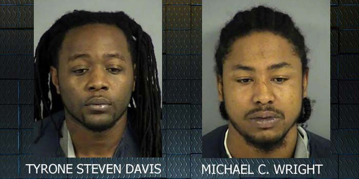 Men bail out of car, arrested for Flakka