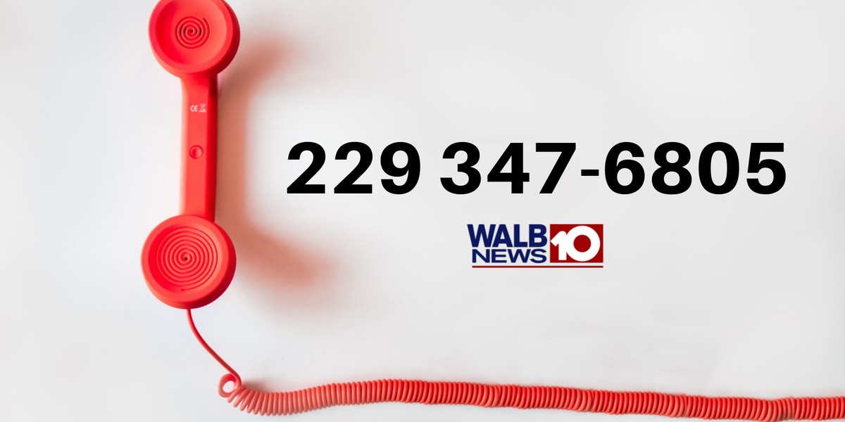 WALB phone line back up