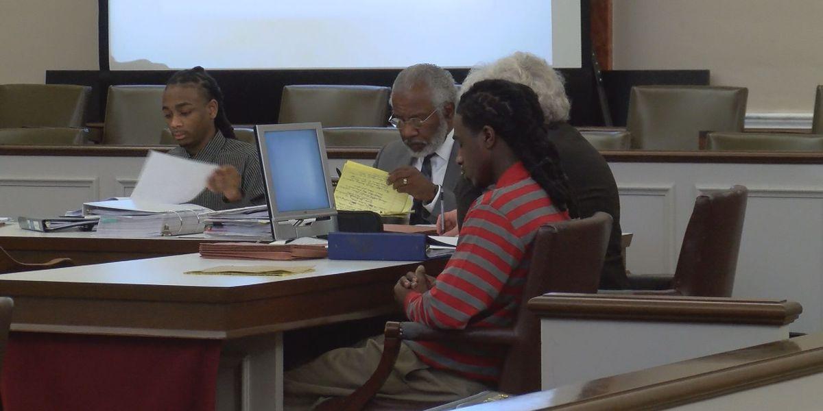 Gang specialist testifies in murder trial