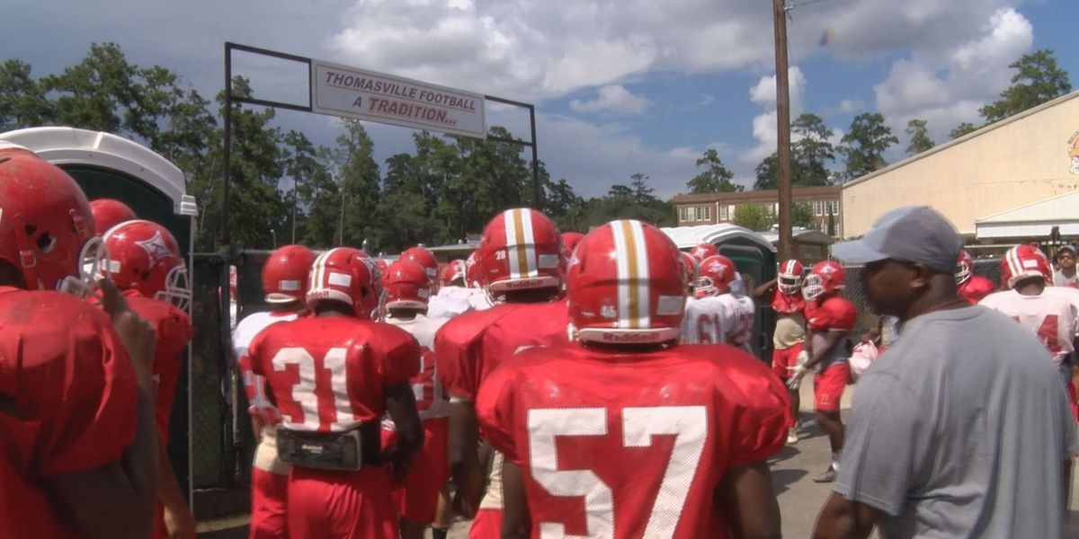 Thomasville Bulldogs fill gaps, return talent on the gridiron