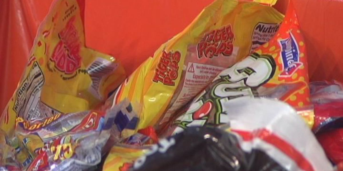 Quitman PD Chief: beware of Flakka in candy
