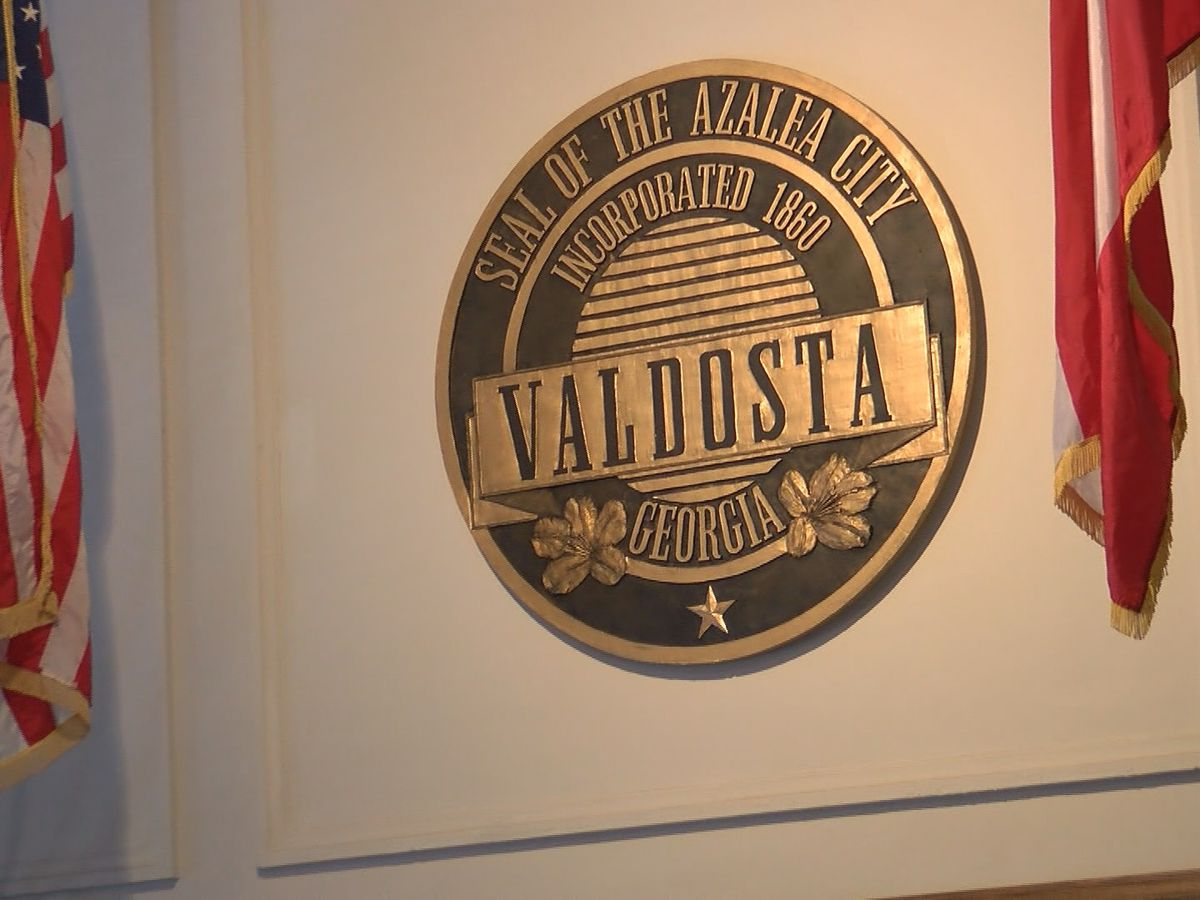 Valdosta expects to focus over half of SPLOST VIII on utilities
