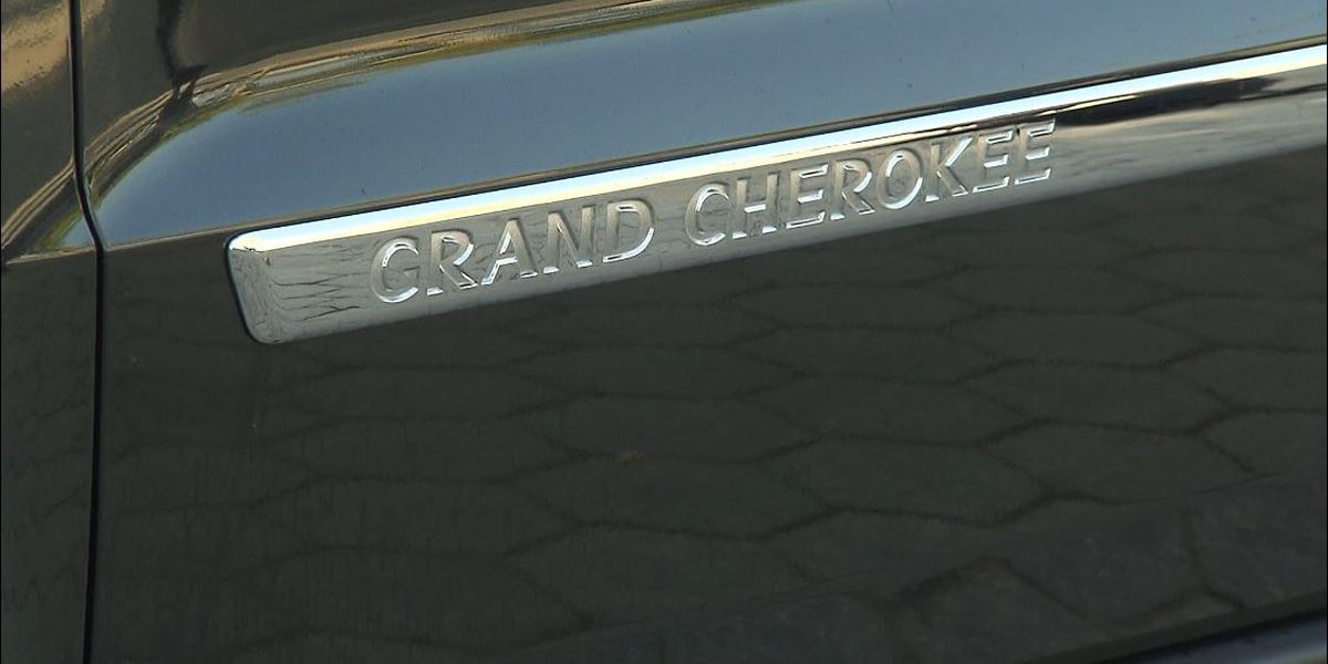Cherokee Nation asks Jeep to stop using tribe's name