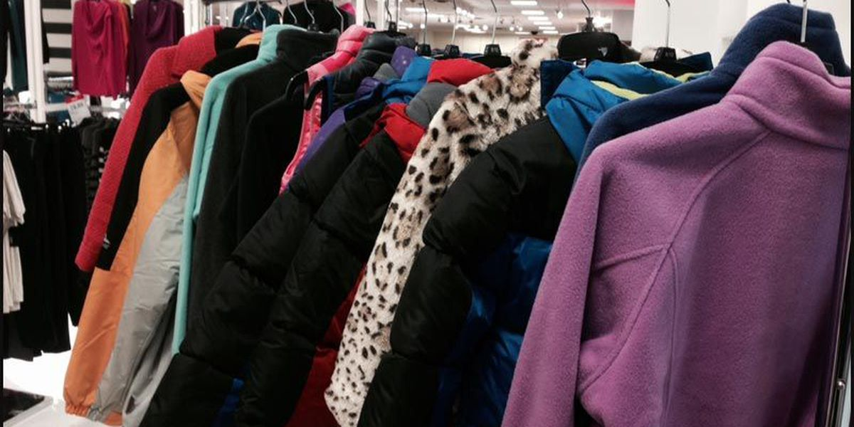 Two Terrell County women join together to keep kids warm