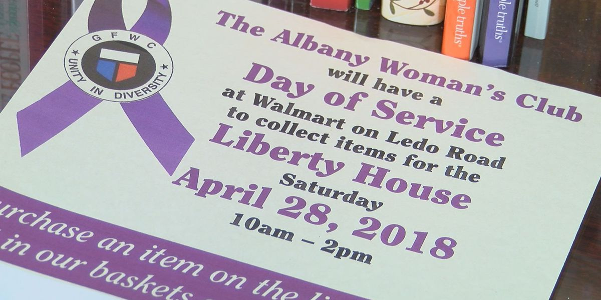Liberty House in need of donations for domestic violence victims