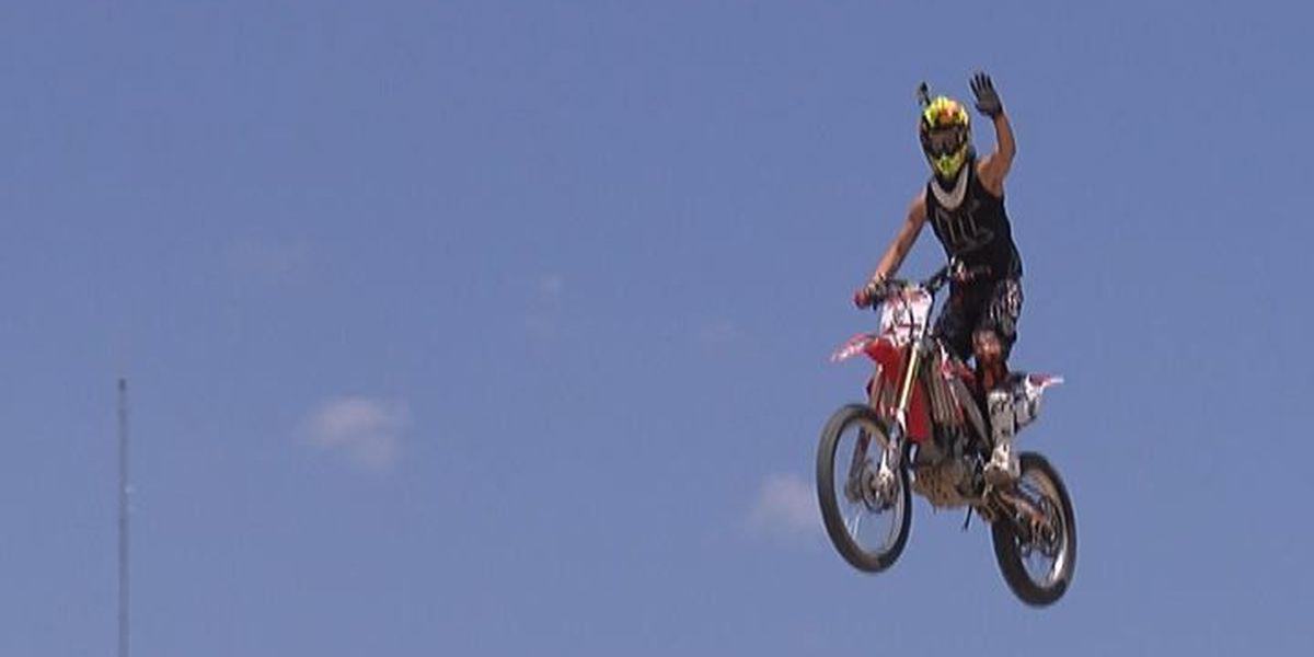 Motocross group hoping to add to Nashville's Monster Mayhem event