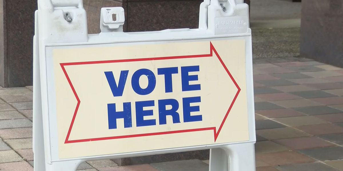 Lawsuit filed over proposed closure of 7 Randolph Co. voting polls