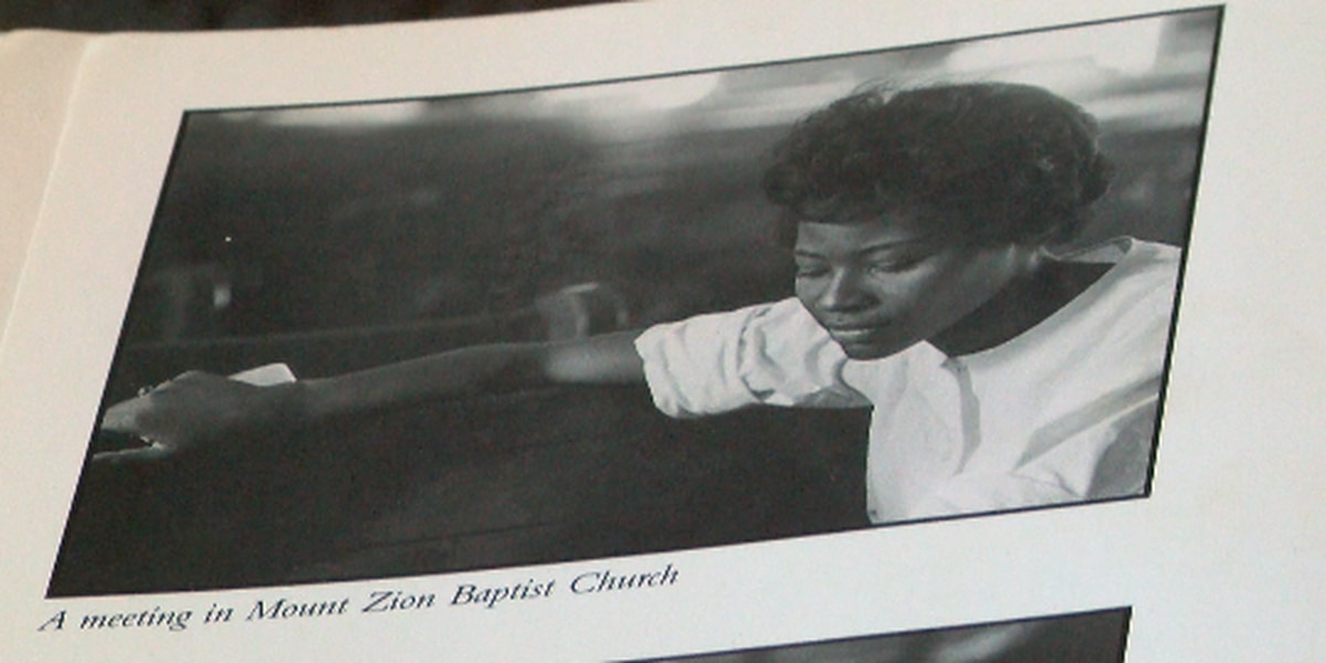 Civil rights work led to public positions for South Georgia woman and her family