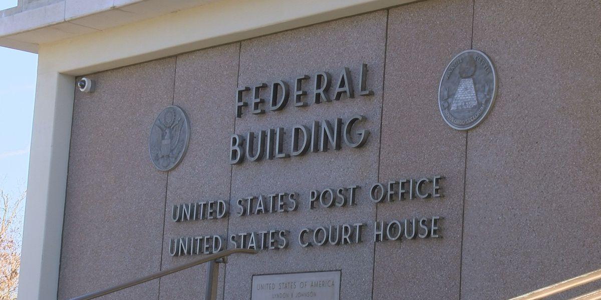14 year sentence handed down to Valdosta man in federal drug case