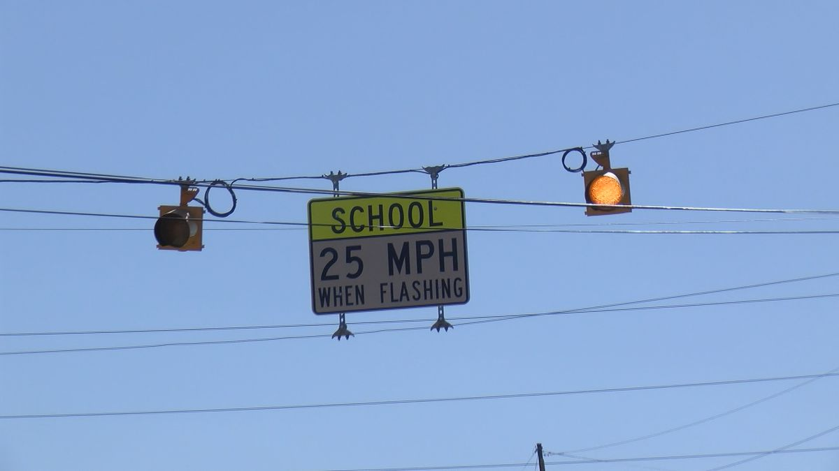 TPD reminds community of back-to-school safety