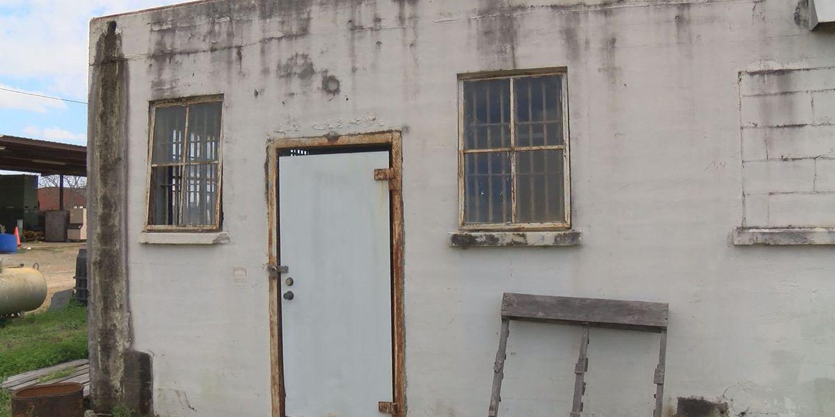 Women revisit Leesburg Stockade, 50 years later