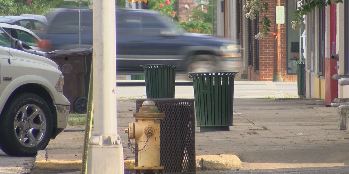 Albany to apply for $3 million streetscape grant