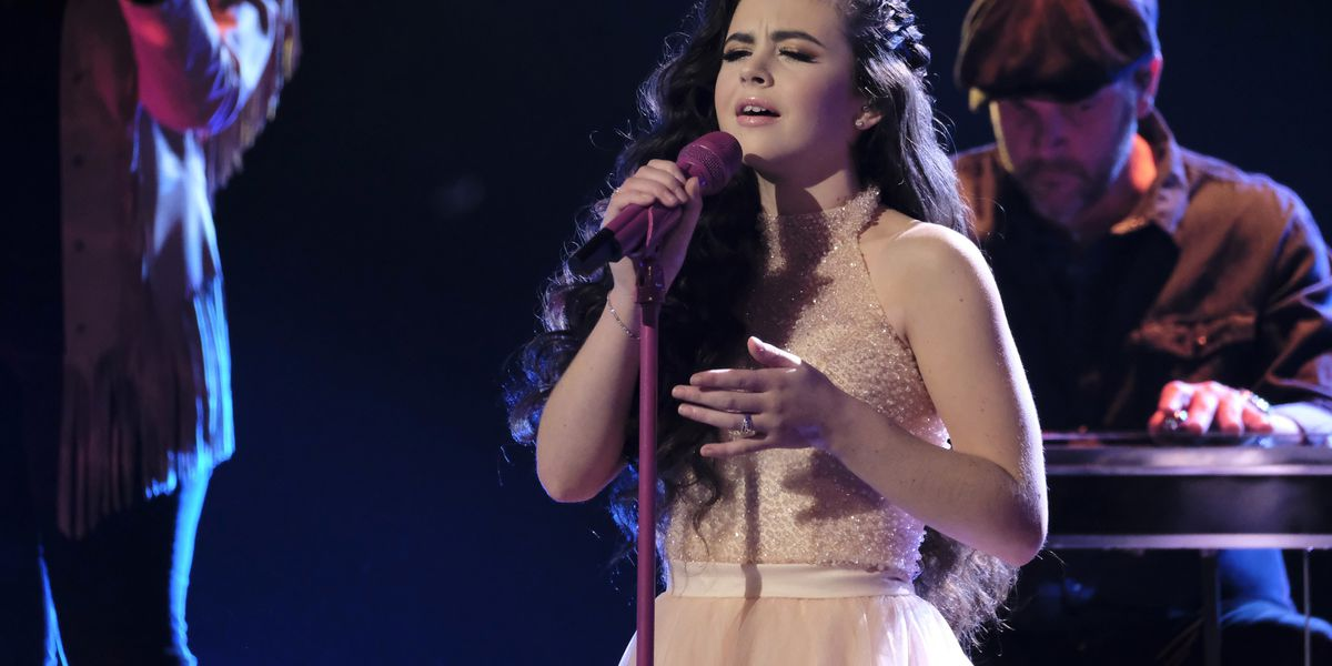 'The Voice' finale helps NBC to weekly ratings win