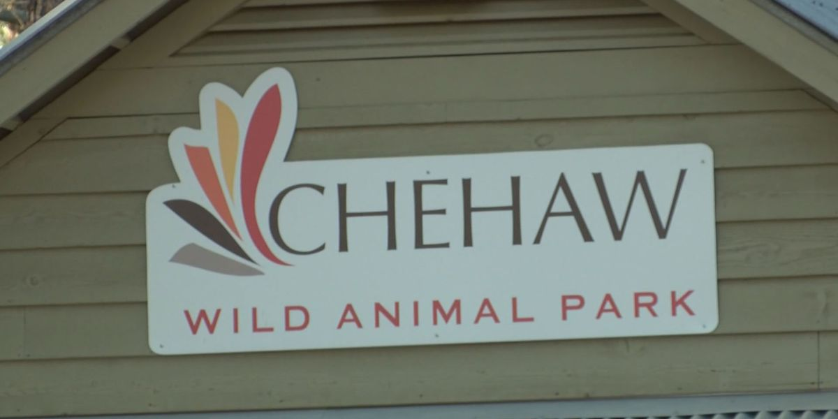 Chehaw director talks 2020 park budget
