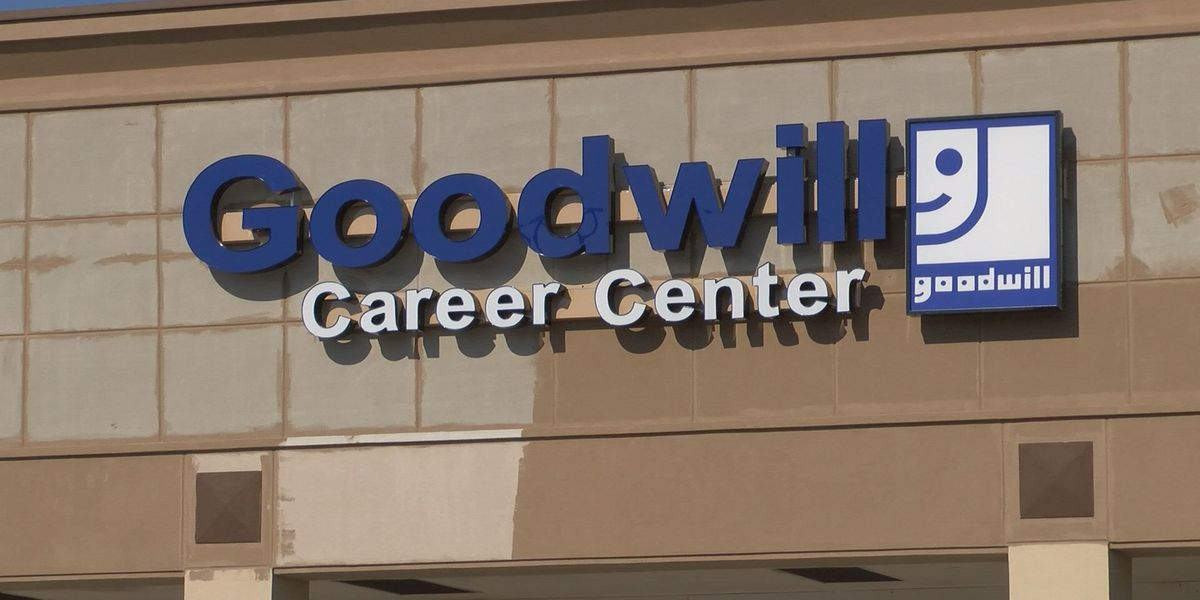 Albany Goodwill remodeling, expanding career center
