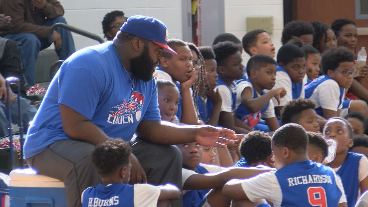 Dougherty County School Systems holds 19th basketball tournament