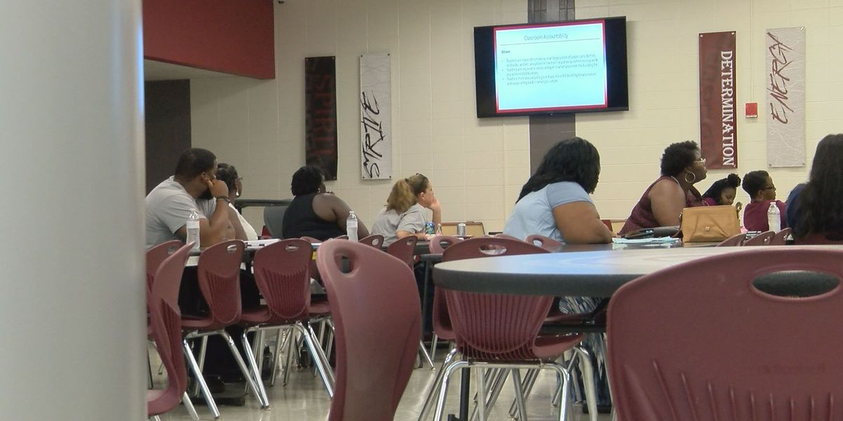 Making the most of charter status for Dougherty students