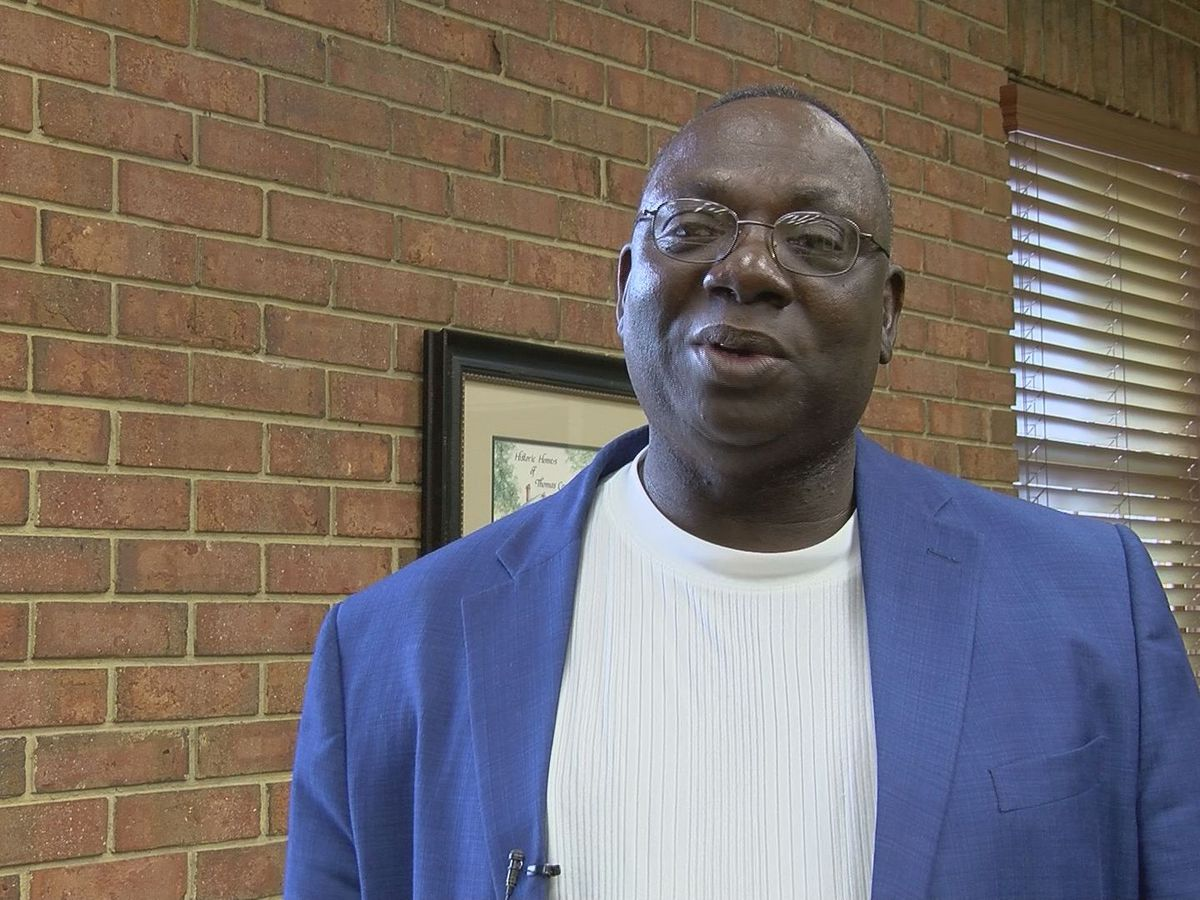 Thomasville City Council member seeks second term