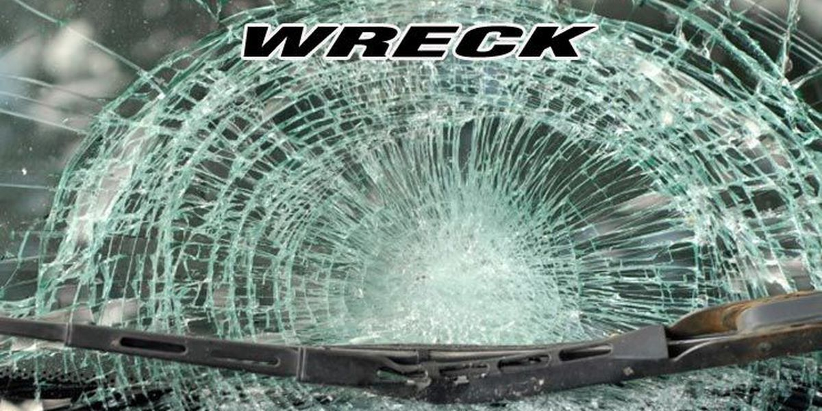 One killed, one injured in Valentine's Day wreck in Echols Co.