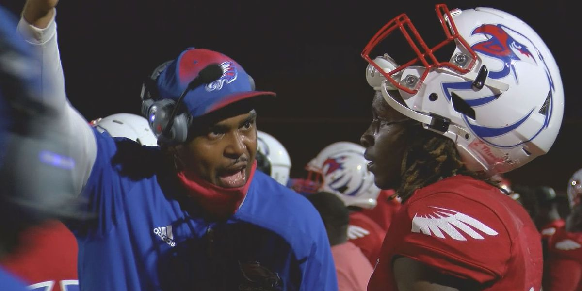 Deshon Brock leaving after four seasons as Mitchell County's Head Football Coach