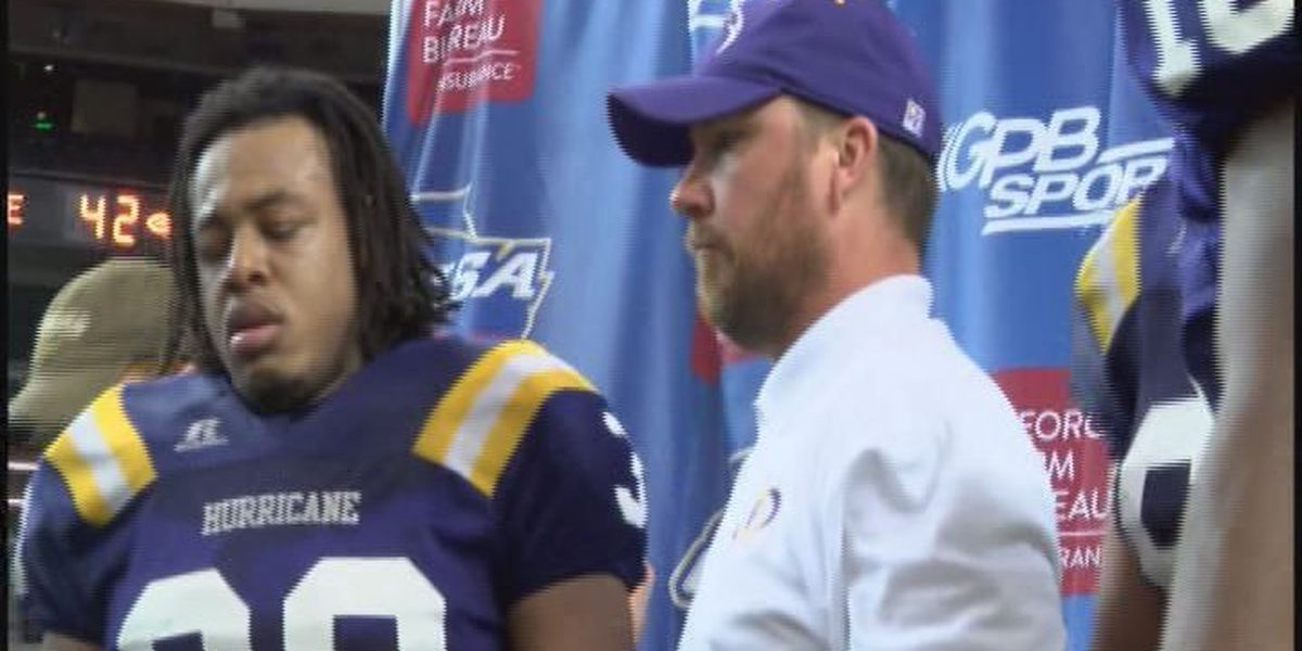 Fitzgerald falls to Pace in state title 42-21