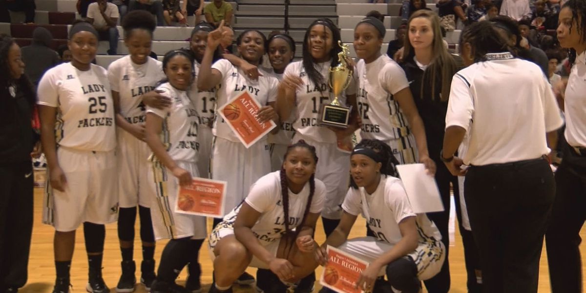 Lady Packers are New York-bound for MLK Day weekend