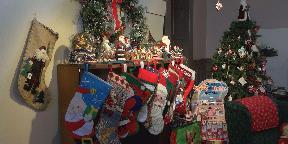 Thronateeska features annual holiday exhibit