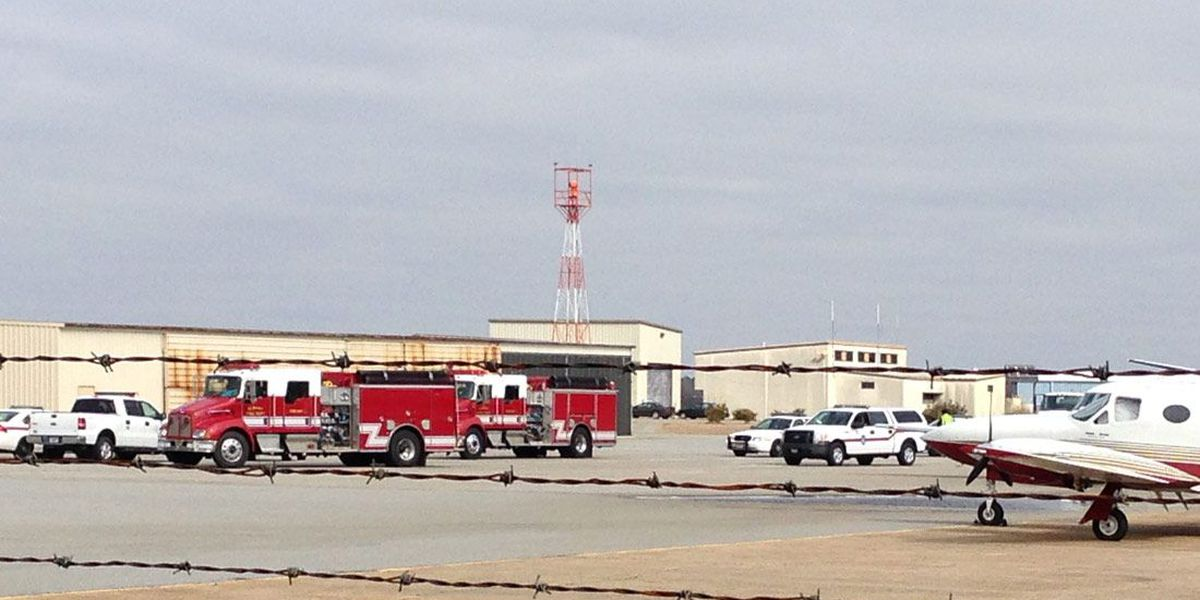 Plane's landing gear issue blamed on faulty instrument